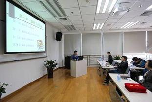徐汇区档案局举行档案教育培训兼职教师试讲活动