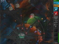 神秘星系之星际战争
