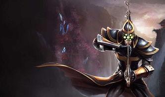 怎么玩好无极剑圣?