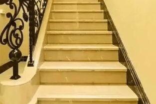 别墅楼梯踏步尺寸 楼梯踏步是什么