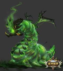 虫帝王妖仙战记-腐蚀毒虫主要栖息在地下,是肉食性的软体类怪物,全身包覆着剧毒的...