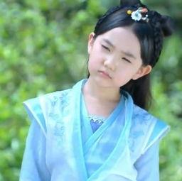 ...雪丑的看看诛仙青云志里王源的小师姐,啪啪打脸