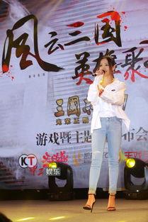 演唱了主题曲《Amazing》的中文... 清唱毫无压力,歌词更是准确无误...