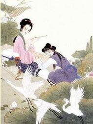 ...章台柳在后世成为形容窈窕美丽女子的代名词.-中国古代的二十大美...