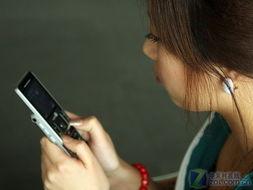 ...罗拉ZN300手机-音乐拍照摩托罗拉ZN300评测