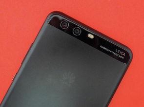 TUFF发布了HUAWEIP10PLUS手机评测报告,给予其最高的五星评价...