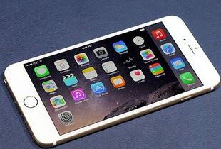 使用iPhone6s手机截屏的操作方法 使用iPhone6s手机截屏的简单教程