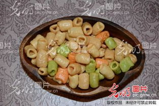 韩国特色美食小吃