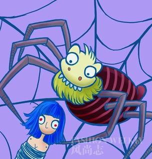 人人都知道雌蜘蛛跟雄蜘蛛交配后,便会亲手杀了雄蜘蛛并吞食了它....