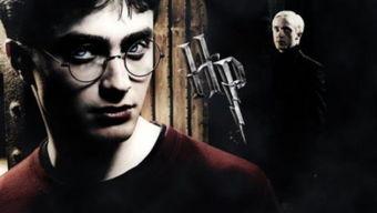 哈利 波特后谁是下一个魔法师