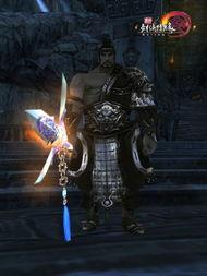 手游九天神剑怎么提升角色境界