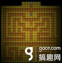 地下城堡2.5.5新地图神庙攻略 BOSS掉落一览