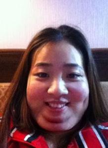 艹爽了-搞怪无极限中国女篮第一美女赵爽近日在自己的微博上晒出了儿时和父...