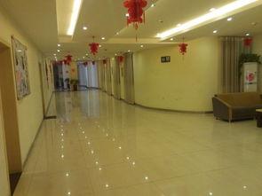 7天连锁酒店 汉中中心广场人民路火车站店
