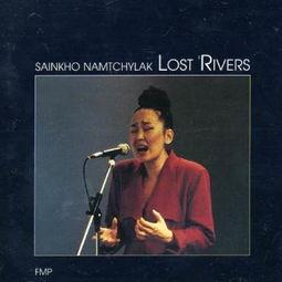 《Lost Rivers》封面-终极 神曲 走红 网友称雷过 忐忑