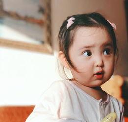 表情 可爱小女孩表情包是谁 表情