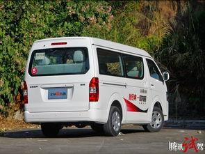 华晨中华新旋风小型SUV—中华V3