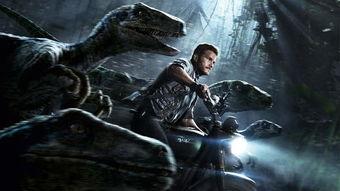 《侏罗纪世界》翻拍