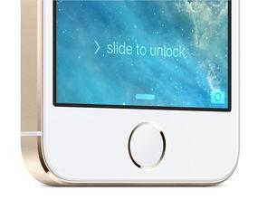 最美土豪金 苹果iPhone5S 16G仅2080元