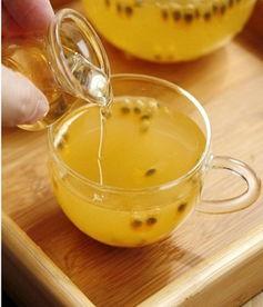 百香果茶是什么