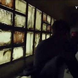 exo狼与美女 wolf预告 exo 音乐视频 桃小妹 桃子的美拍
