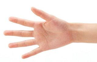 男性左手断掌手相   左手断掌手相是不是真的对一个人很不利的,断掌...