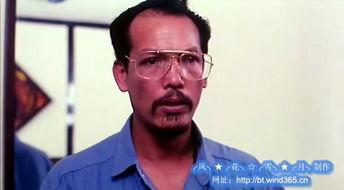 香港男演员图名对照02 电影篇