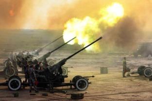 教你如何打飞机 步兵如何靠自己力量防空