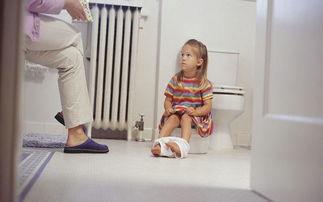 4岁女童尿失禁,只是因为尿裤子时妈妈竟说了这样一句话