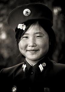 西方人镜头下的朝鲜妇女 26