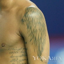 哥伦比亚纹身大会 刺激惊悚另类