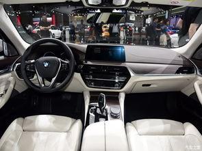 『全新一代宝马5系长轴距版』-新5系或6月28日上市 国产6代5系停产