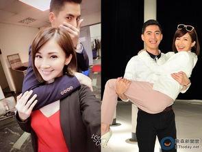 锺欣怡合作 前男友 紧张湿了 人妻睽违2年回归拍戏