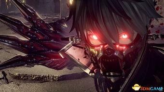 残斧之殇---炼血   通过吸血牙装夺来的血液用于战斗,发挥超强-Revenant-能力....