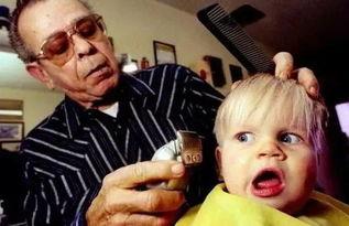 以给宝宝撸一个萌萌哒的发型,让宝宝整个夏天都美美哒!   作者:...