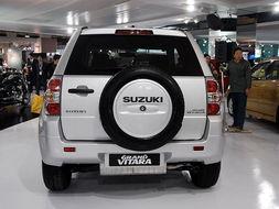 铃木 铃木 超级维特拉 MT基本型车身外观1228858