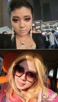 刘雅婷私照曝光爆乳纹身激吻 曾为深圳酒吧驻唱歌手和模特