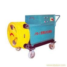 JYB 2型挤压式注浆泵 四川挤压式注浆泵 成都注浆泵
