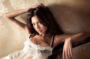 中国美丽的护士是谁?