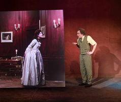 法国电影 戏剧首次登录中国 马歇尔的幻觉