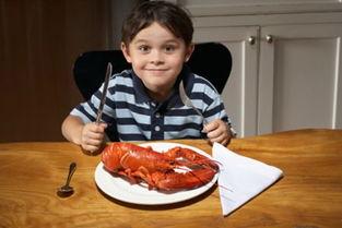 鬼可云白大神续写肉肉-海鲜营养揭秘   1.高生物价的蛋白质――蛋白质的含量高于禽畜肉,必...