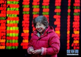 新华社照片,北京,2013年12月24日 2013影响中国股市的那些事儿—...