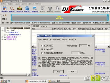 算机上:WIN8_PE   (2)输入list   disk,会将现有磁盘列出,请认准需要...