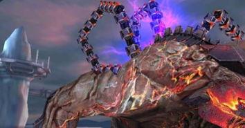 穿越火线手游 世界BOSS冰火巨蜥打法攻略 拿巨额奖励
