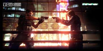 ...分级网站泄密 生化危机6 即将登陆PS4 Xbox One