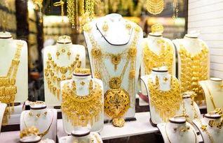同样是黄金饰品为什么价格差距这么大