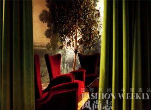 外来工树林里的秘密-...色的帘幕背后既隐秘又暧昧.-爱丽丝的森林秘境