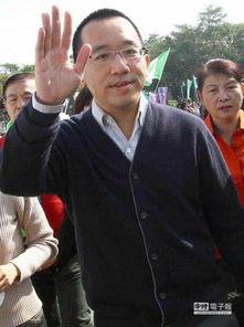 台湾政商桃色丑闻盘点 陈致中召妓黄显洲性爱派对