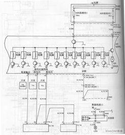 牵引力控制系统