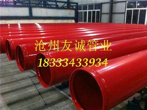 据富宝钢铁网管材研究中心市场监测显示:大邱庄市场219*6福仁螺旋...